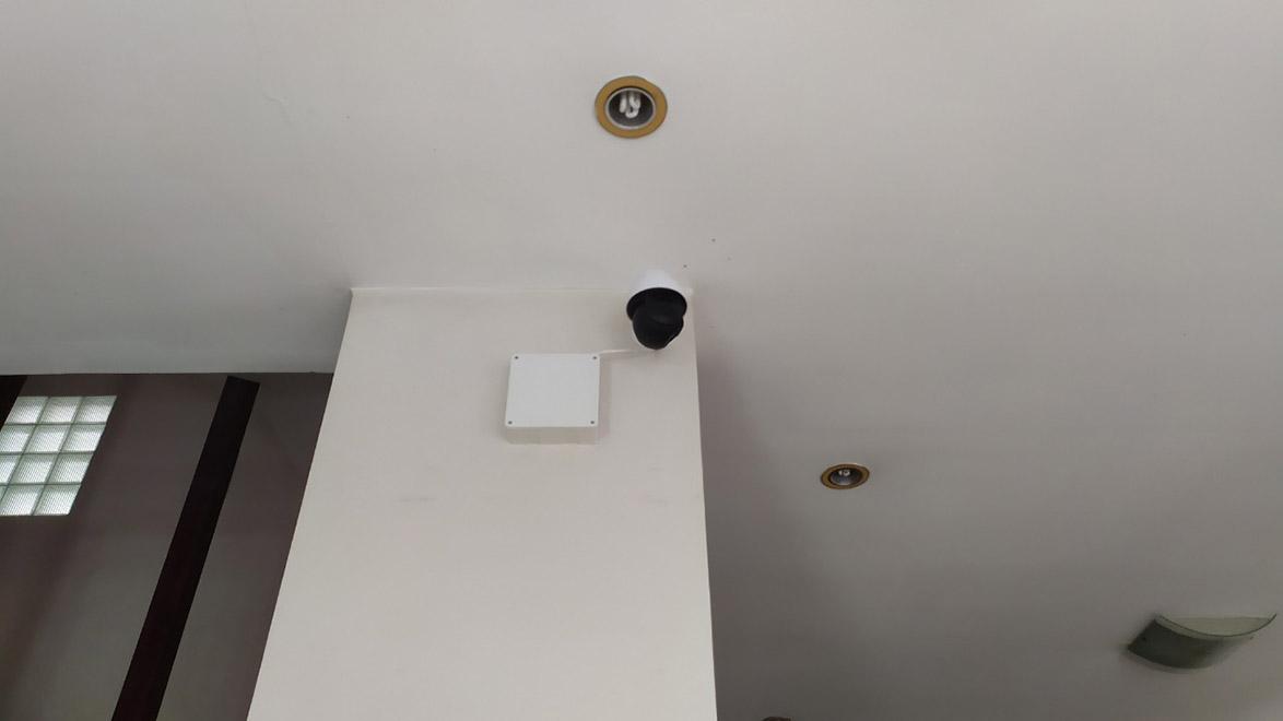 Camera wifi PTZ Carecam 19hs 1080P
