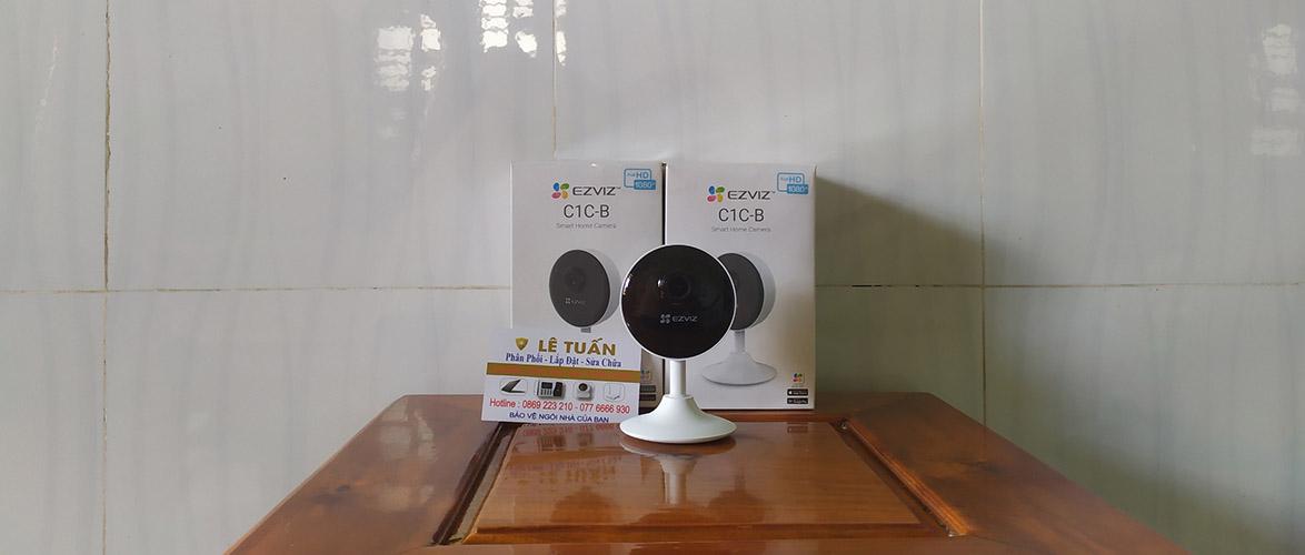 Camera wifi Ezviz C1c-b