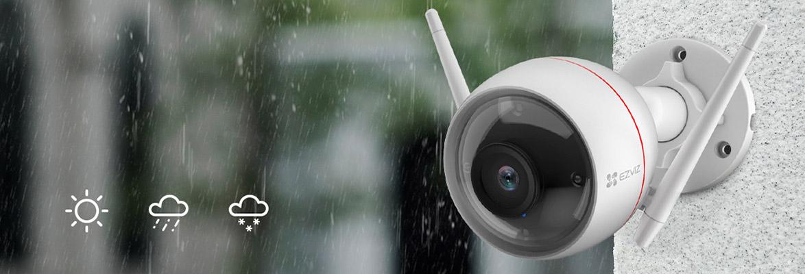 C3W pro 1080p phiện bản màu ban đêm